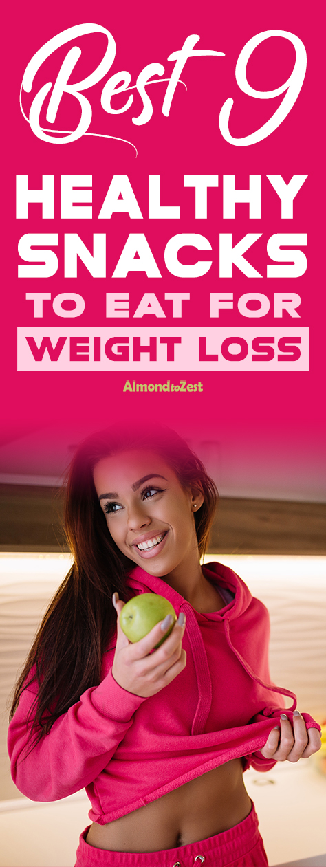 Did you know what you choose to snack on between meals makes a huge difference for weight loss? These fat burning healthy snacks boost your metabolism, energy levels and are loaded with nutrition to aid in fast weight loss!