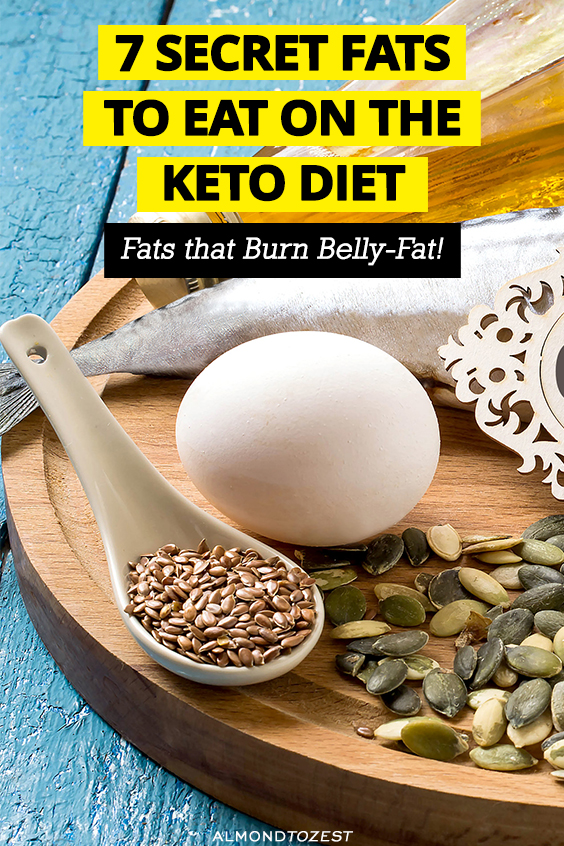 Different fats and oils have different properties and different effects in your body, so be careful what you add to your ketogenic food list. Here are the 7 best fats to eat on the keto diet that will improve your health and weight loss!