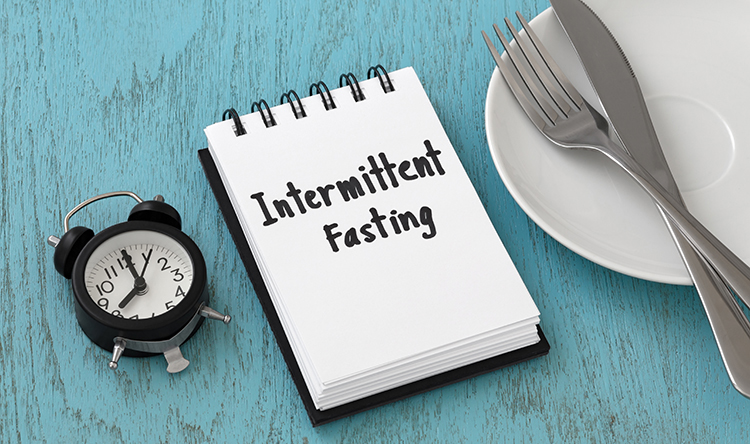 16/8 Fasting: 7-Day 16-Hour Intermittent Fasting Meal Plan