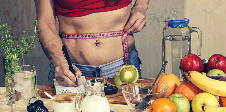 Tired of Belly Fat? Ditch These 8 Foods From Your Diet!
