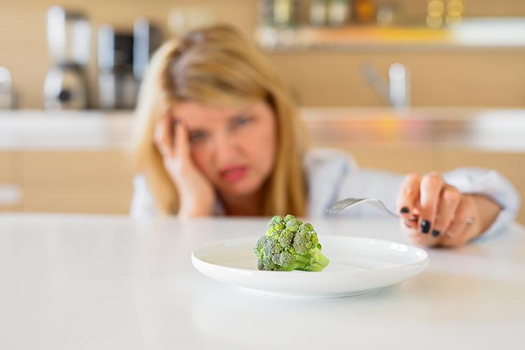 10 Super-Easy Food Tweaks for Guaranteed Weight Loss