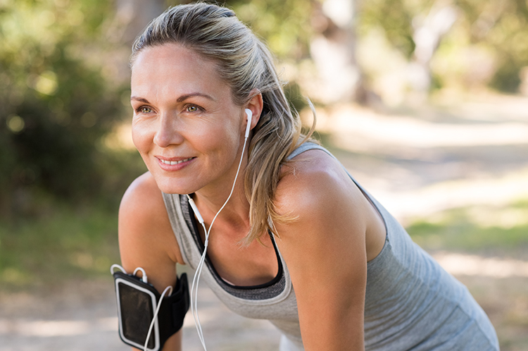 6 Exercises That Burn Twice The Fat Of Running In Women Over 40