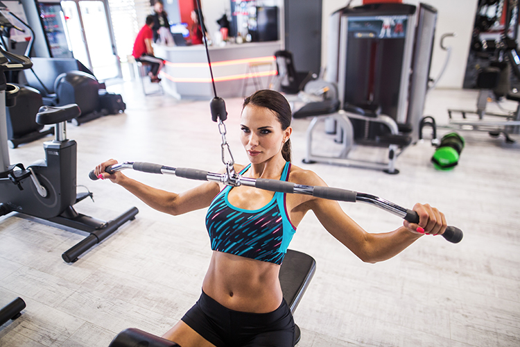 4 Best Workouts For Women To Lose Belly Fat